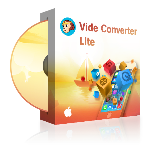 dvdfab video converter lite for mac