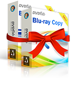 Blu-ray Copy + Blu-ray Ripper for Linux