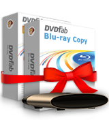 Copy Suite + VidOn Box