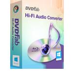 Hi-Fi Audio Converter
