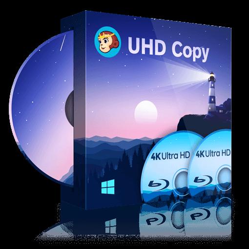 UHD Copy