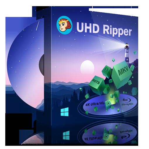 UHD Ripper