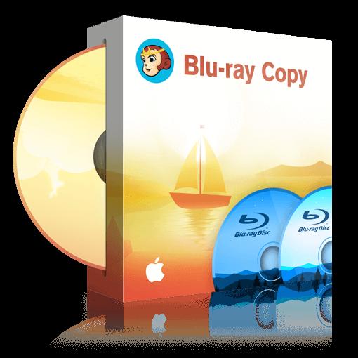 DVDFab Blu-ray Copy für Mac - Beliebige Blu-rays auf Ihren ...