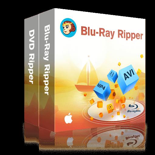 Ripper Suite para Mac