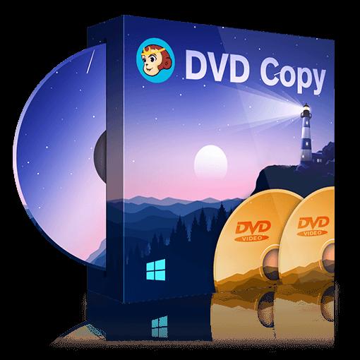 DVD コピー ソフト