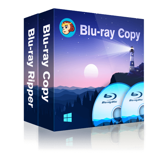 Blu-ray Copy + Blu-ray Ripper