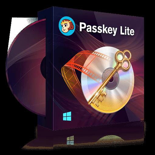 Windows 7 DVDFab Passkey 9.4.1.0 full