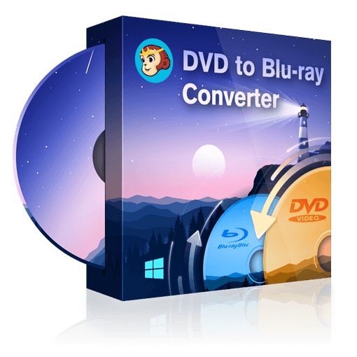 dvdfab dvd to blu-ray converter