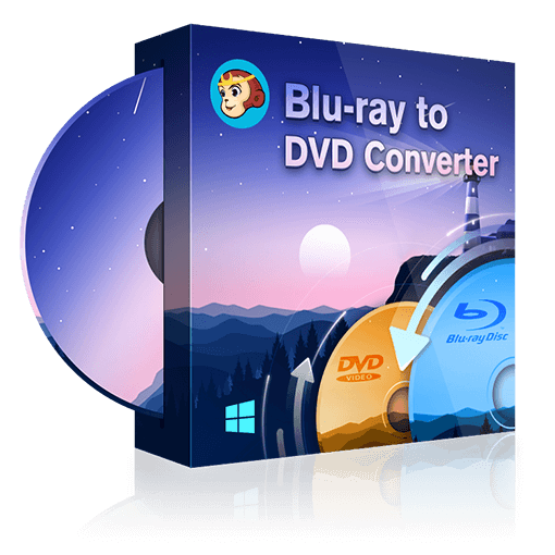DVDFab ブルーレイ DVD 変換