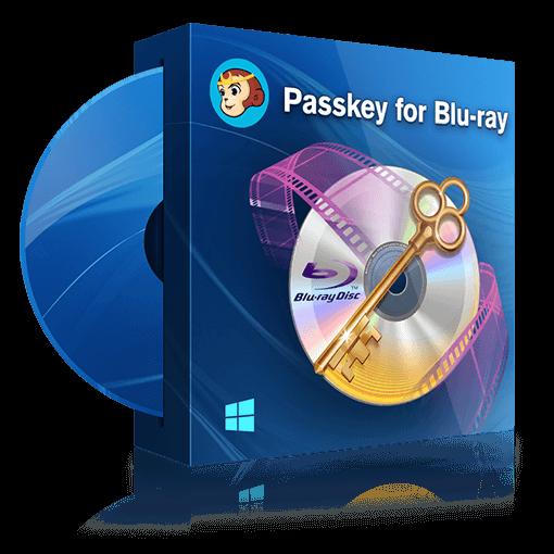 Windows 7 DVDFab Passkey for Blu-ray 9.4.1.0 full