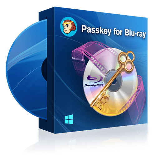dvdfab passkey para blu-ray