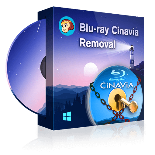 DVDFab Blu-ray Cinavia Removal