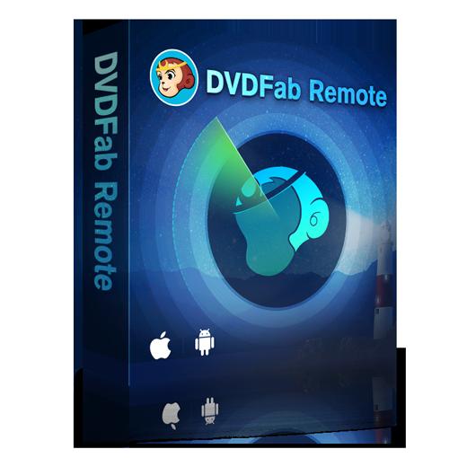 DVDfab 仮想ドライブ