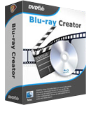 dvdfab bu-ray Creator For Mac