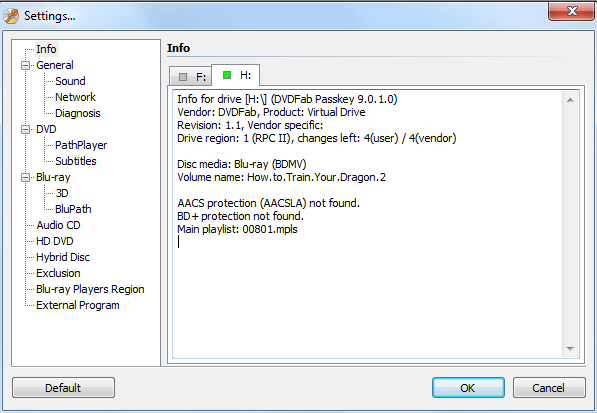 dvdfab passkey for blu-ray screenshot 4