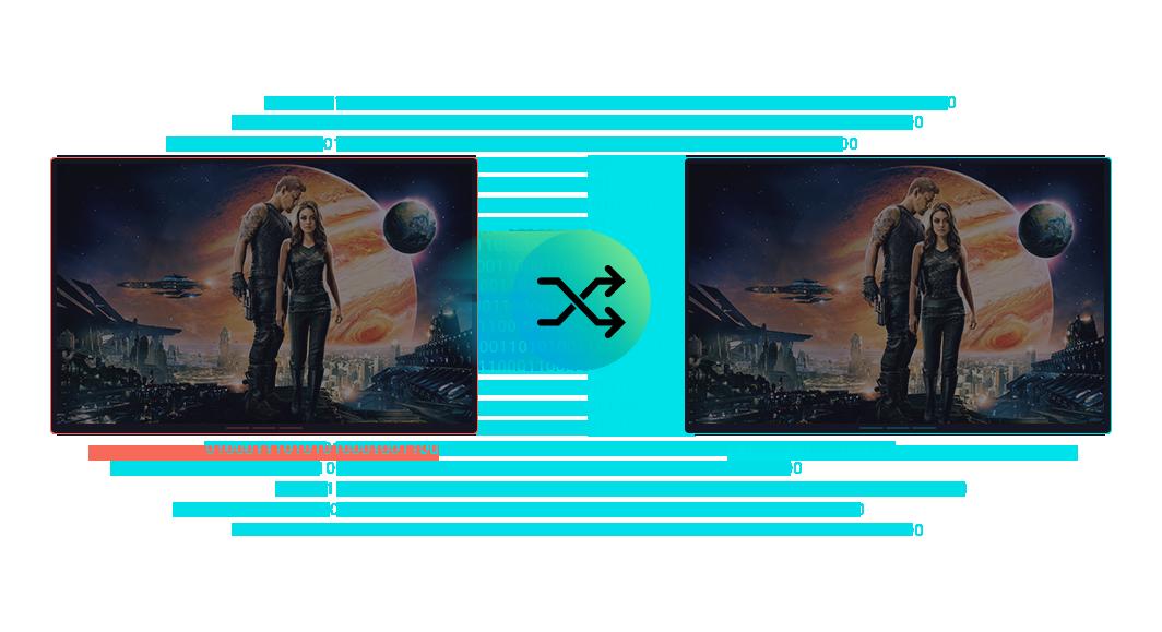 dvdfab blu-ray to dvd converter fonctionnalité 4