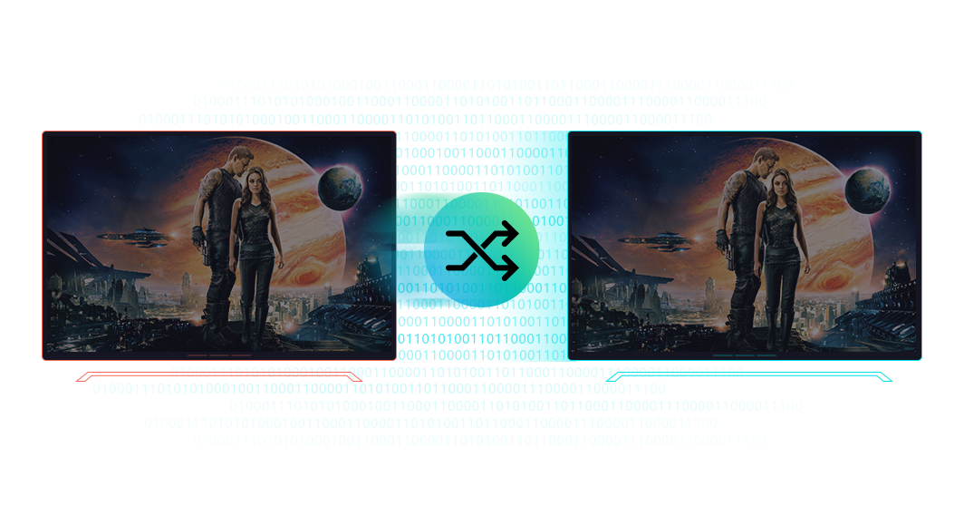 dvdfab blu-ray to dvd converter for mac fonctionnalité 4