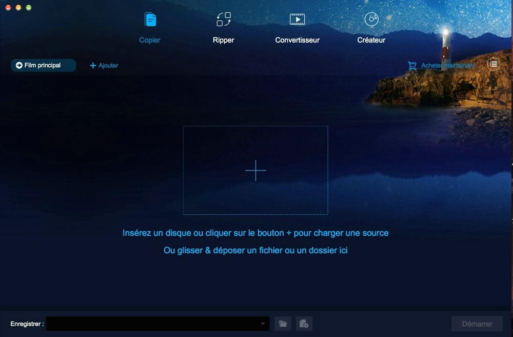 dvdfab blu-ray copy for mac guide 1