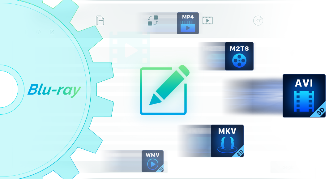 dvdfab blu-ray ripper fonctionnalité 2
