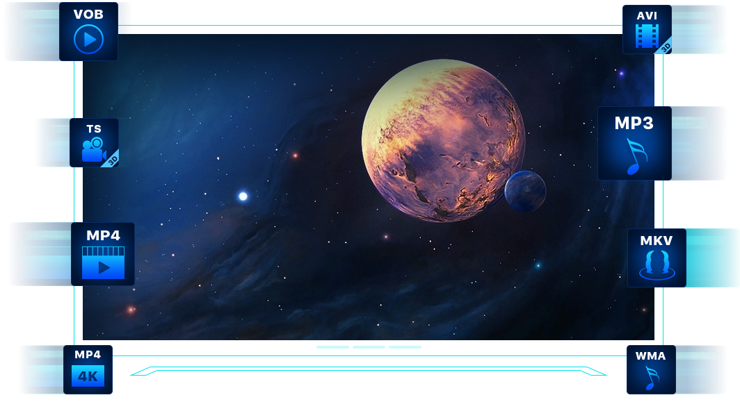dvdfab blu-ray ripper for mac fonctionnalité 4