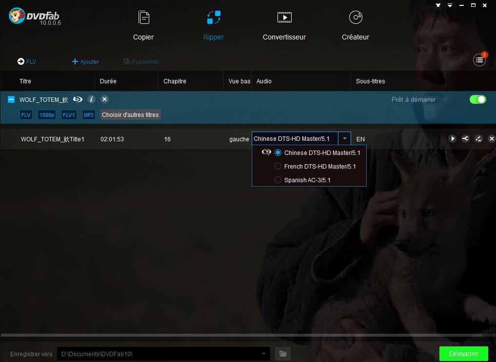 dvdfab blu-ray-cinavia-removal capture d'écran 3
