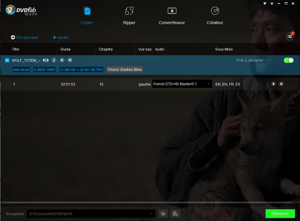 dvdfab blu-ray-cinavia-removal capture d'écran 4