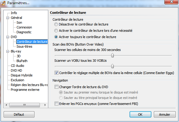 dvdfab passkey for dvd capture d'écran 3