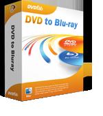 DVDFab DVD ブルーレイ変換 for Mac