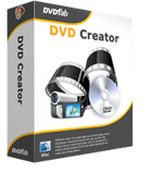 DVDFab DVD 作成 for Mac