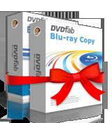 DVDFab Blu-ray リッピングとBlu-ray コピー