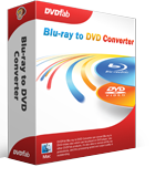 dvdfab ブルーレイDVD変換 for Mac