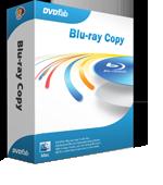 dvdfab blu-ray コピー for Mac