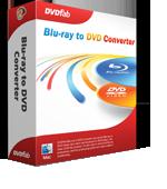 DVDFab Blu-ray リッピング for Mac