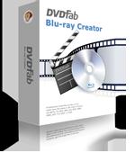 DVDfab Blu-ray 作成