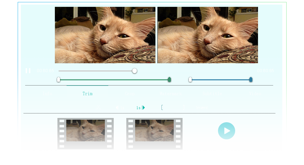 DVDfab DVD リッピング 機能 2