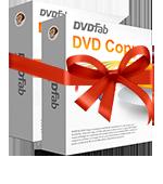 DVDfab DVD コピー リッピング