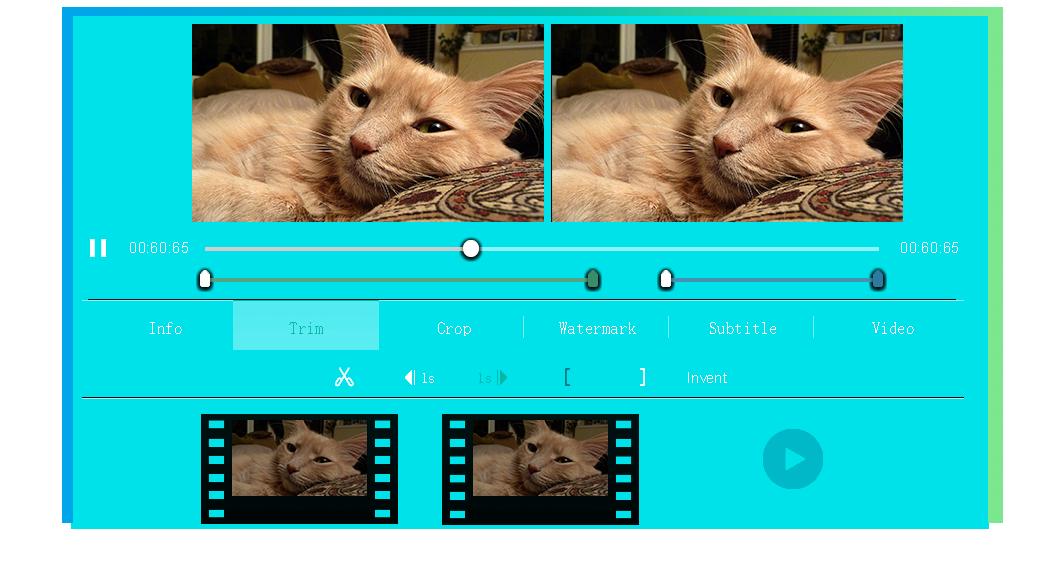 DVDFab DVD リッピング for Mac 機能 2