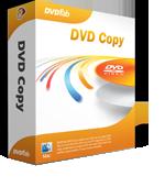 DVDFab DVD コピー for Mac