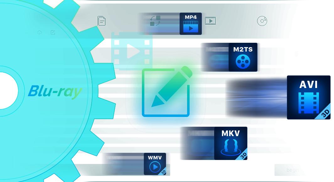DVDFab メディア プレーヤーfor Mac 機能 2