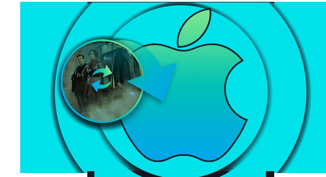 DVDFab メディア プレーヤーfor Mac 機能 6