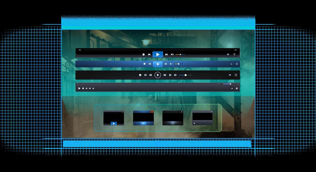 DVDFab メディアプレーヤー 機能 7