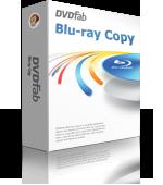 DVDFab Blu-ray コピー