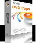 DVDFab DVD コピー