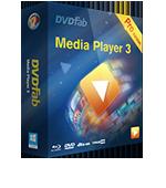 DVDFab メディアプレーヤー
