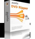 DVDFab DVD リッピング