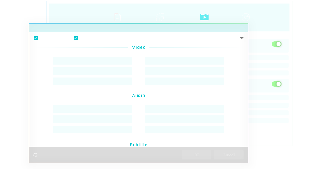DVDFab 動画変換 Lite for Mac 機能 2