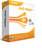 DVDFab DVD リッピング for Mac