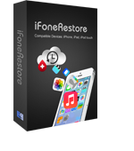 dvdfab iFoneRestore for Mac