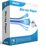 dvdfab blu-ray ripper for Mac