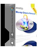 Blu-ray Cinavia Removal